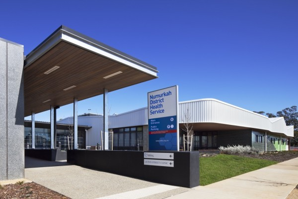 Victorian Public Hospital Bed Numbers : Numurkah district health service accommodation find