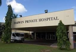 Darwin Private Hospital main photo